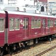 阪急京都線 8300系(1次形)8連_8300F④ 8950 T