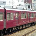 阪急京都線 8300系(1次形)8連_8300F⑥ 8870 T