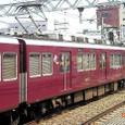 阪急京都線 8300系(1次形)8連_8300F⑦ 8800 M