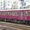 阪急京都線 8300系(2次形)8連_8303F② 8903 M'