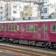 阪急京都線 8300系(2次形)8連_8303F③ 8853 T