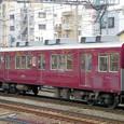 阪急京都線 8300系(2次形)8連_8303F④ 8953 T