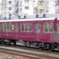 阪急京都線 8300系(2次形)8連_8303F⑤ 8983 T