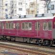 阪急京都線 8300系(2次形)8連_8303F⑥ 8873 T