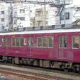 阪急京都線 8300系(2次形)8連_8303F⑦ 8803 M