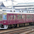 阪急京都線 8300系(2次形)8連_8303F⑧ 8403 M'c