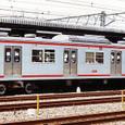 相模鉄道 2100系 2117F⑩ クハ2600形 2601