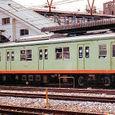 相模鉄道 3000系 3051F① モハ3000形 3051
