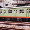 相模鉄道 3000系 3051F③ クハ3500形 3552