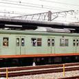 相模鉄道 3000系 3051F⑩ クハ3500形 3553