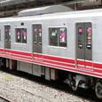 相模鉄道 8000系 8709F④ サハ8600形 8617