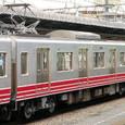 相模鉄道 8000系 8709F⑧ モハ8100形 8127 セミクロスシート車