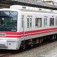 相模鉄道 9000系 9706F⑩ クハ9500形 9506