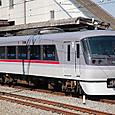 西武鉄道 10000系 NRA (池袋線用) 10107F① クハ10100形 10107  特急 ちちぶ