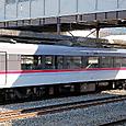 西武鉄道 10000系 NRA (池袋線用) 10107F③ モハ10300形 10307  特急 ちちぶ