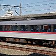 西武鉄道 10000系 NRA (池袋線用) 10107F④ サハ10400形 10407  特急 ちちぶ