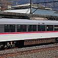 西武鉄道 10000系 NRA (池袋線用) 10107F⑤ モハ10500形 10507  特急 ちちぶ