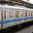 西武鉄道(池袋線系)20000系 20051F④ サハ20400形 20451