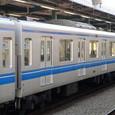 西武鉄道(池袋線系)20000系 20051F⑤ サハ20700形 20751