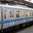 西武鉄道(池袋線系)20000系 20051F⑦ モハ20900形 20951