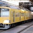 西武鉄道 3000系 3001F① クハ3001形 3001 (池袋線用)
