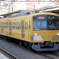 西武鉄道 3000系 3001F⑧ クハ3001形 3002 (池袋線用)
