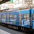 西武鉄道 3000系 3015F② モハ3101形 3115 L-train ライオンズカラー