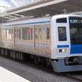 西武鉄道(池袋線系)6000系ステンレスカー 6017F① クハ6100形 6117
