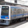 西武鉄道(池袋線系)6000系ステンレスカー 6017F⑩ クハ6000形 6017
