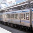 西武鉄道(池袋線系)6000系ステンレスカー 6017F② モハ6200形 6217
