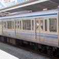 西武鉄道(池袋線系)6000系ステンレスカー 6017F③ モハ6300形 6317