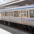 西武鉄道(池袋線系)6000系ステンレスカー 6017F④ サハ6400形 6417