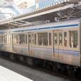 西武鉄道(池袋線系)6000系ステンレスカー 6017F⑤ モハ6500形 6517