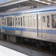 西武鉄道(池袋線系)6000系ステンレスカー 6017F⑥ モハ6600形 6617