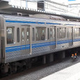西武鉄道(池袋線系)6000系ステンレスカー 6017F⑦ サハ6700形 6717