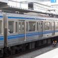 西武鉄道(池袋線系)6000系ステンレスカー 6017F⑧ モハ6800形 6817