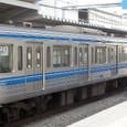 西武鉄道(池袋線系)6000系ステンレスカー 6017F⑨ モハ6900形 6917
