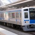 西武鉄道(池袋線系)6050系(6000系アルミカー) 6057F① クハ6100形 6157