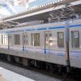 西武鉄道(池袋線系)6050系(6000系アルミカー) 6057F② モハ6200形 6257
