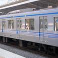 西武鉄道(池袋線系)6050系(6000系アルミカー) 6057F④ サハ6400形 6457