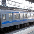 西武鉄道(池袋線系)6050系(6000系アルミカー) 6057F⑤ モハ6500形 6557