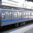 西武鉄道(池袋線系)6050系(6000系アルミカー) 6057F⑥ モハ6600形 6657