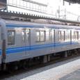 西武鉄道(池袋線系)6050系(6000系アルミカー) 6057F⑦ サハ6700形 6757