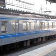西武鉄道(池袋線系)6050系(6000系アルミカー) 6057F⑧ モハ6800形 6857