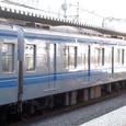 西武鉄道(池袋線系)6050系(6000系アルミカー) 6057F⑨ モハ6900形 6957