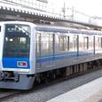 西武鉄道(池袋線系)6050系(6000系アルミカー) 6057F⑩ クハ6000形 6057