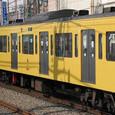 西武鉄道(池袋線系) 9000系VVVF インバータ制御改造車 9001F⑦ サハ9700形 9701