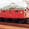 西武鉄道 E41形電気機関車 E42