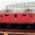 西武鉄道 E41形電気機関車 E43