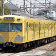 *西武鉄道 101系(多摩川線用) 1219F 4両編成